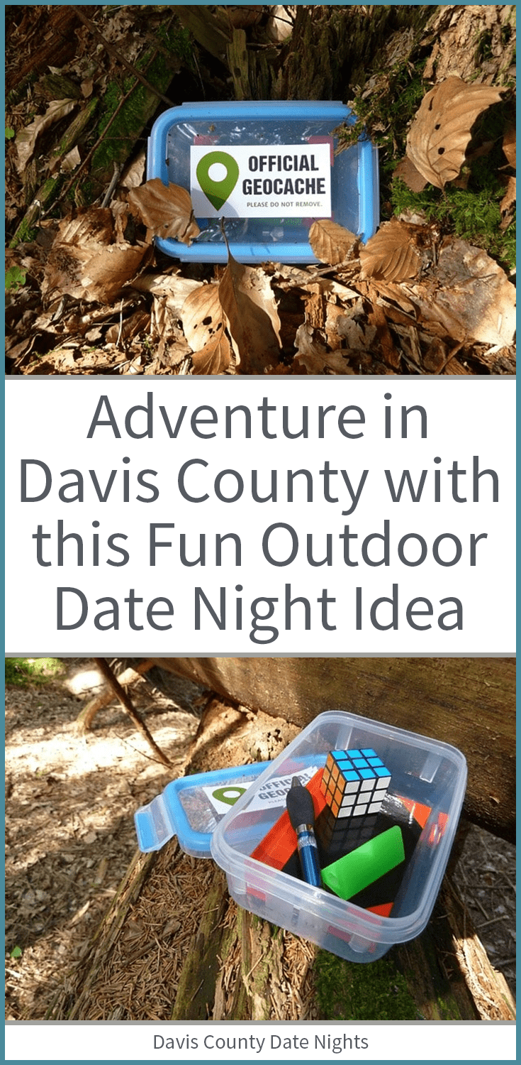 A fun way to explore Davis County, Utah