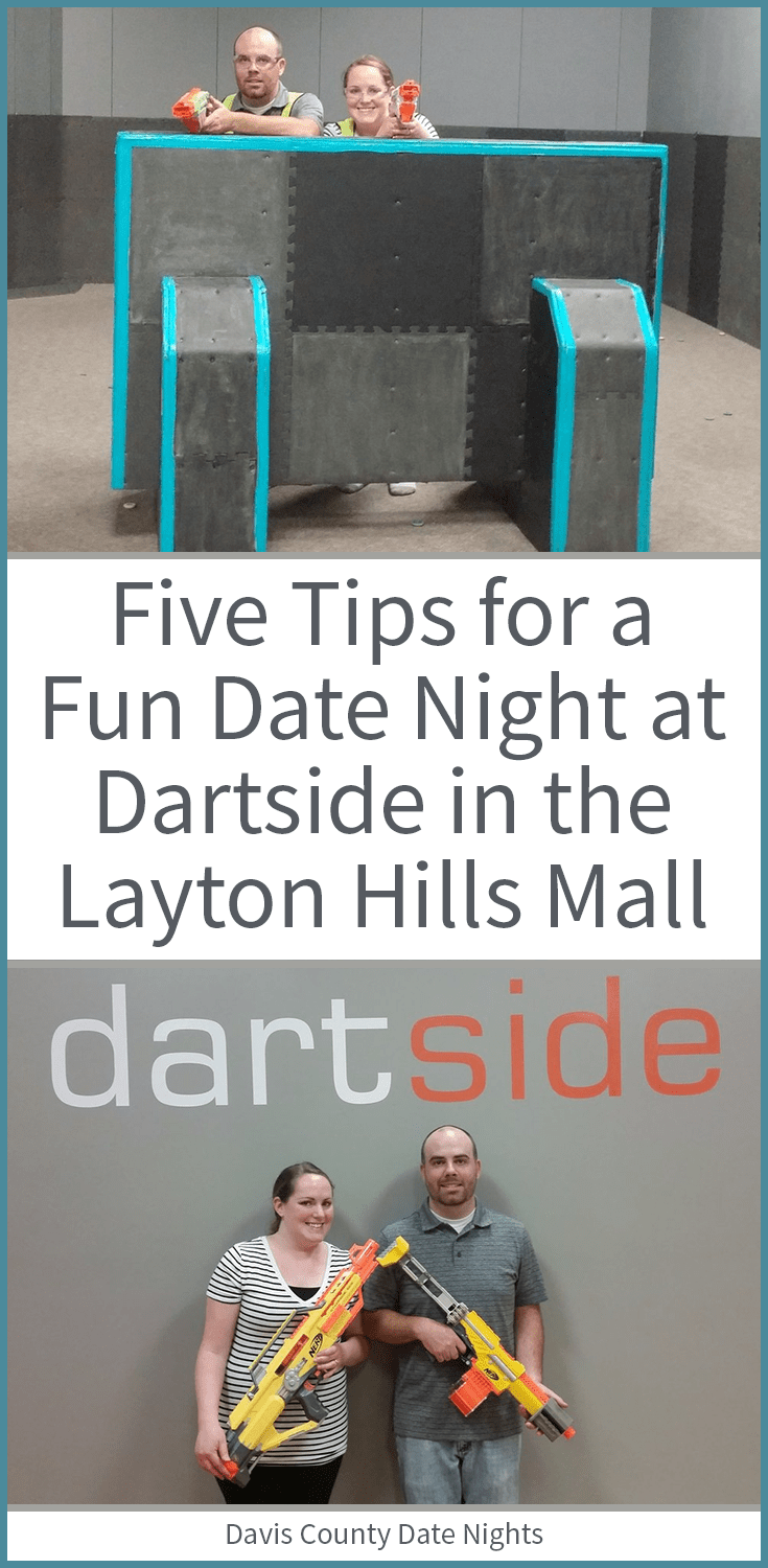 Let the little kid in you out with this fun date night idea!