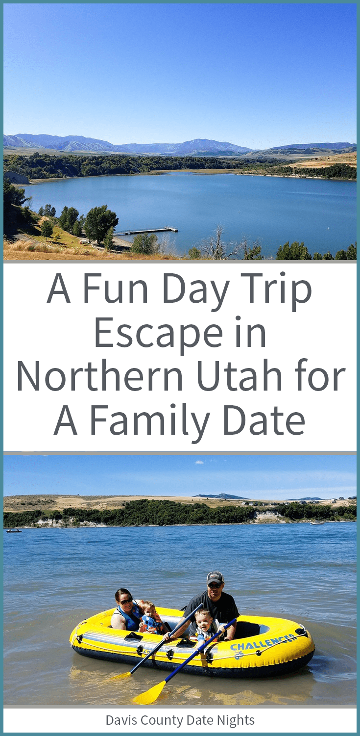 A fun place to escape with your family for a day activity
