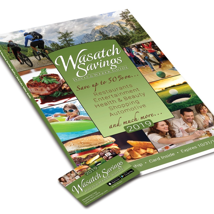 Wasatch Savings Guide - Davis County