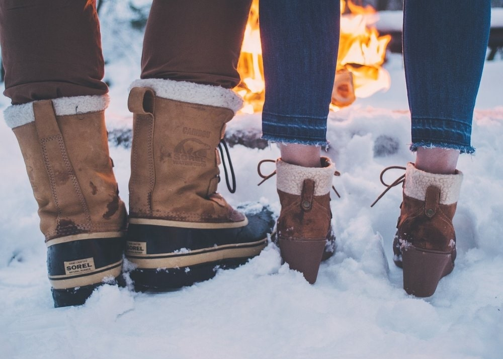 winter date ideas in davis county utah