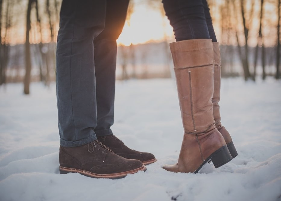 winter date ideas