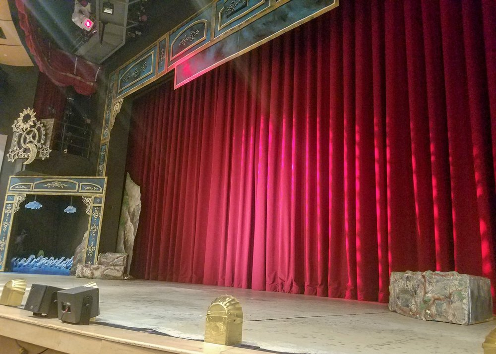 live community theater centerville utah