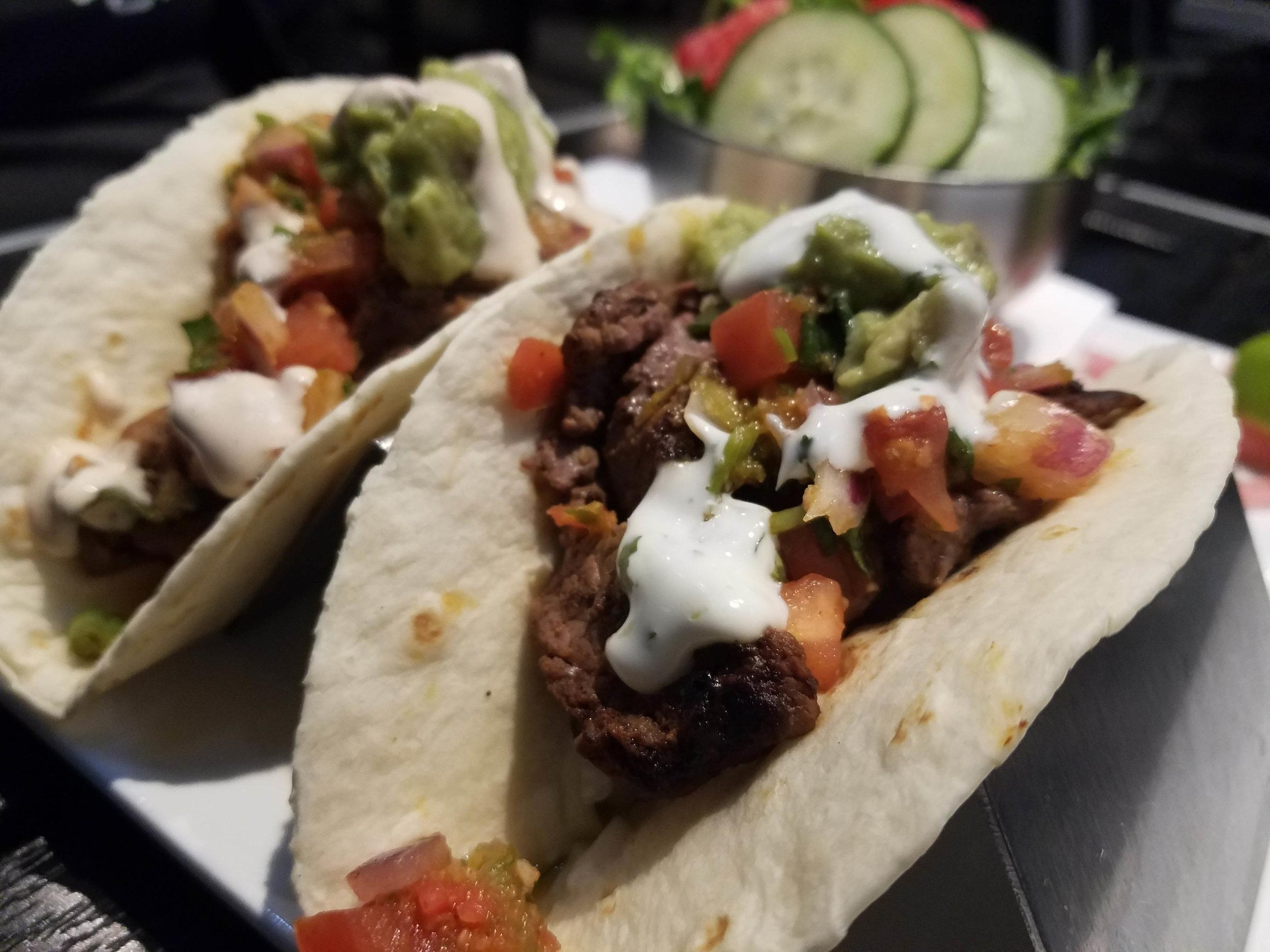 tortilla union tacos