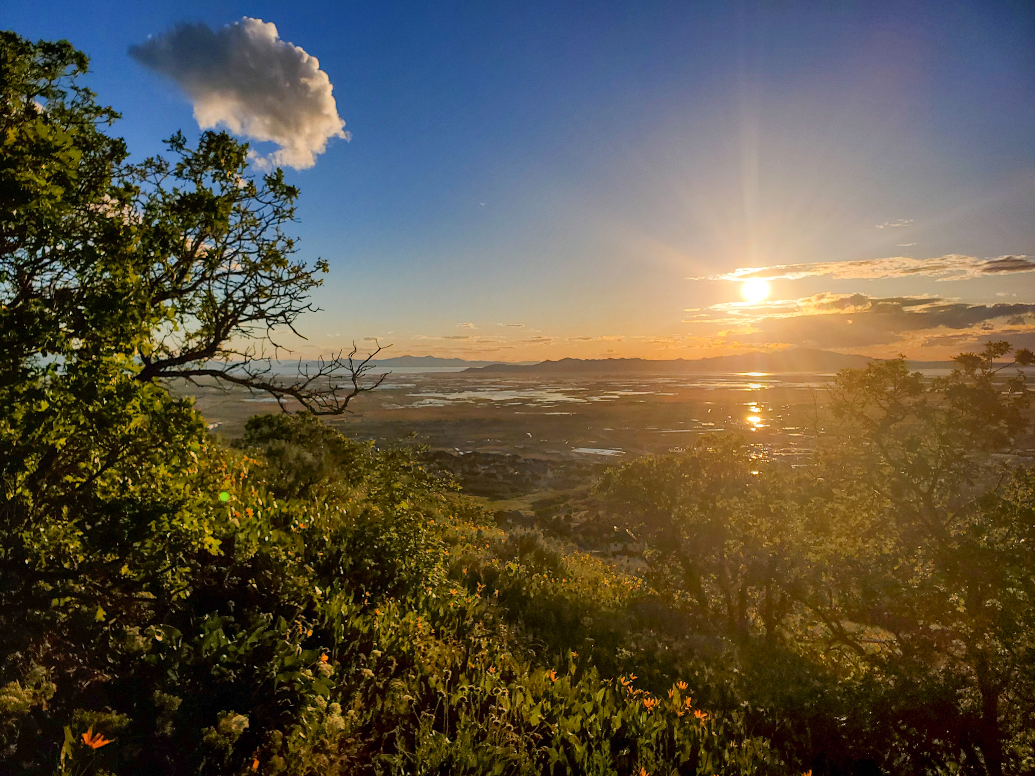 davis county hiking trails, bountiful utah