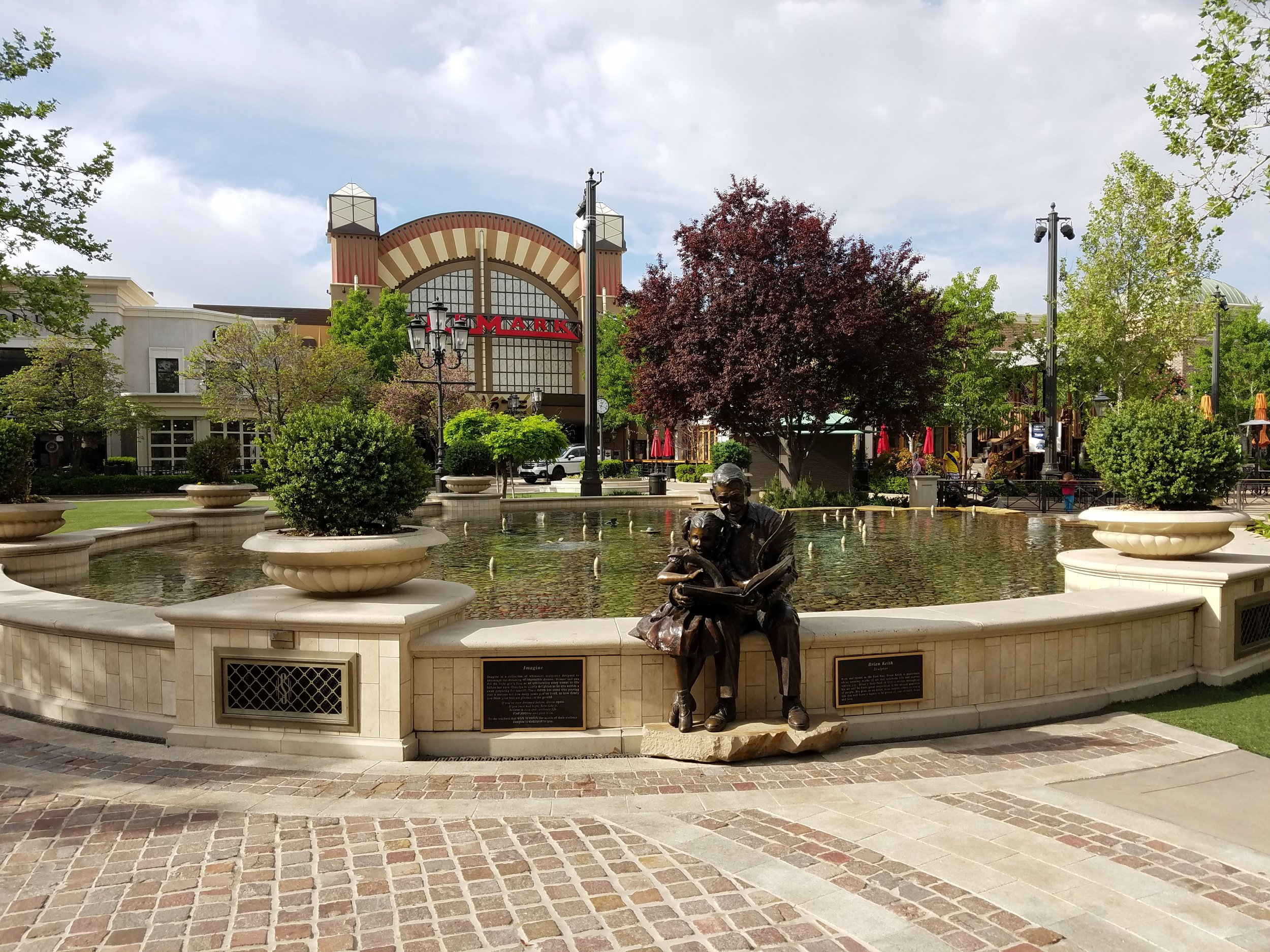 cinemark theater - farmington station park - utah