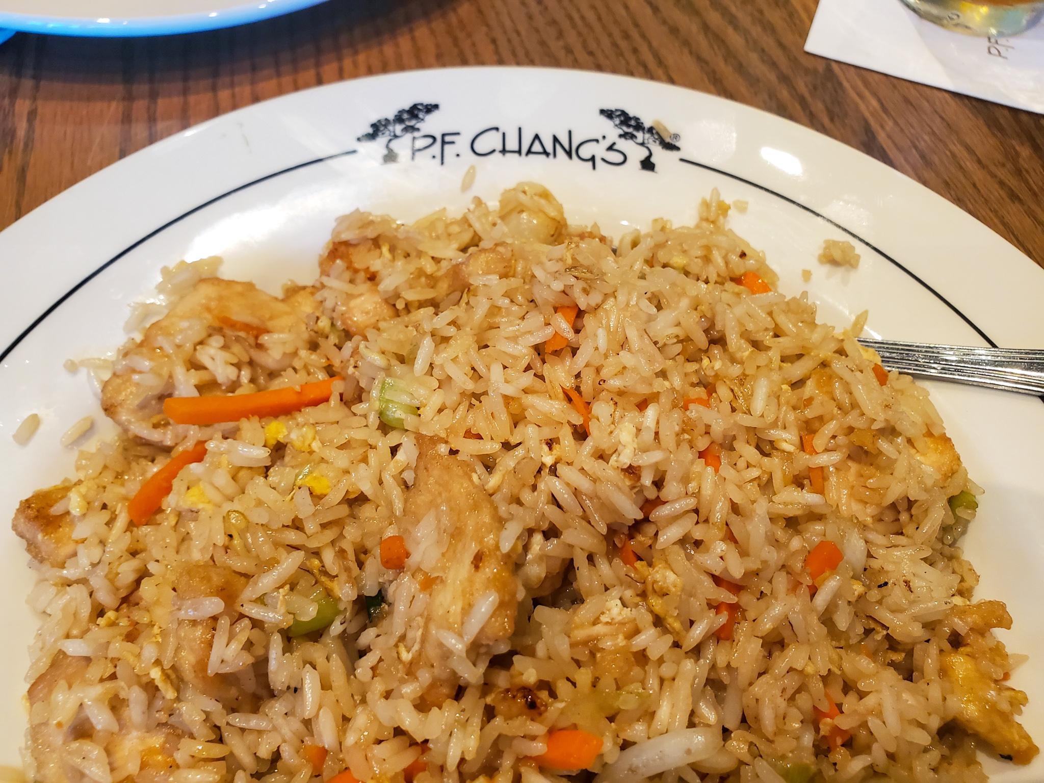p.f. changs gluten free