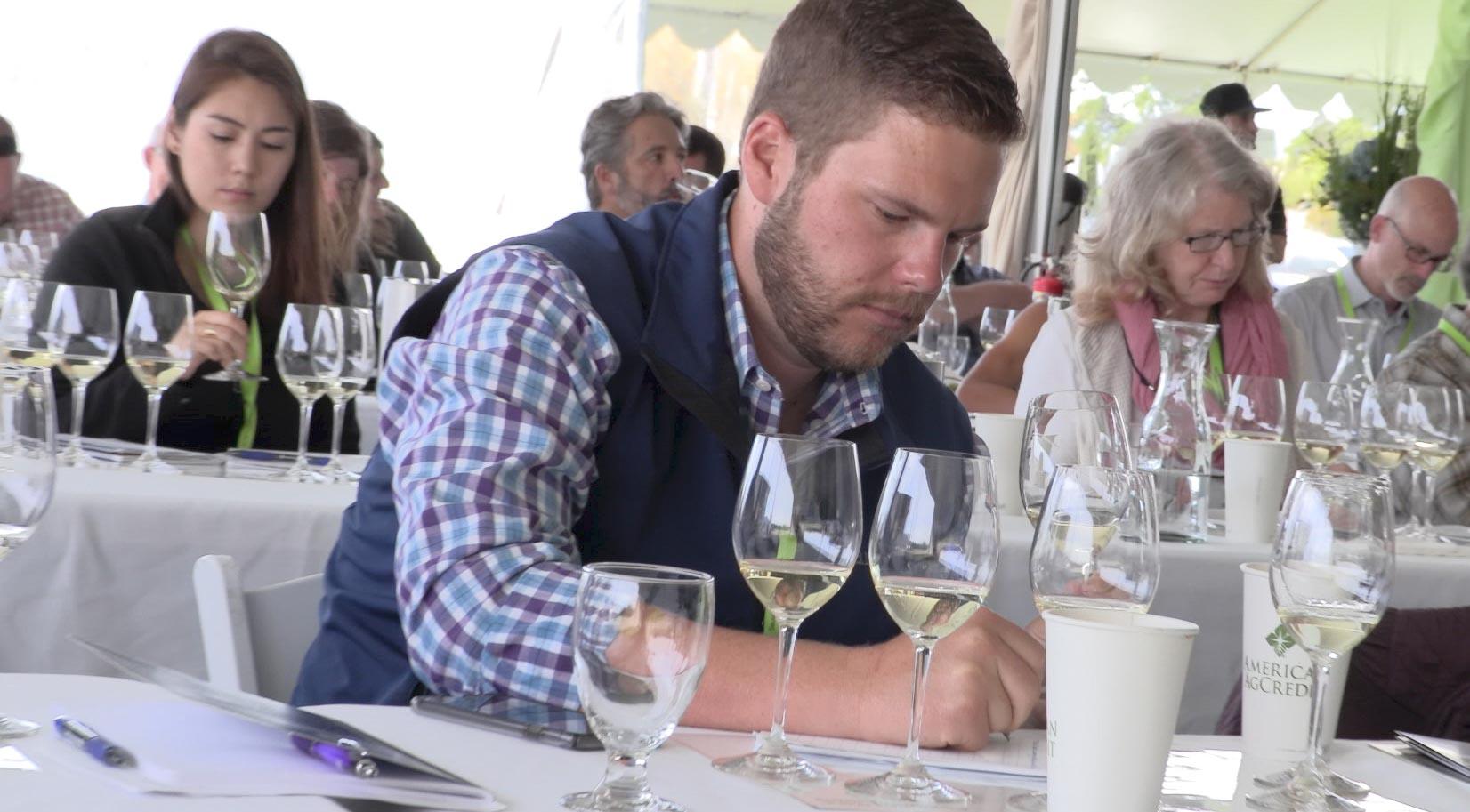 Sauvignon Blanc Experience International Symposium 2018