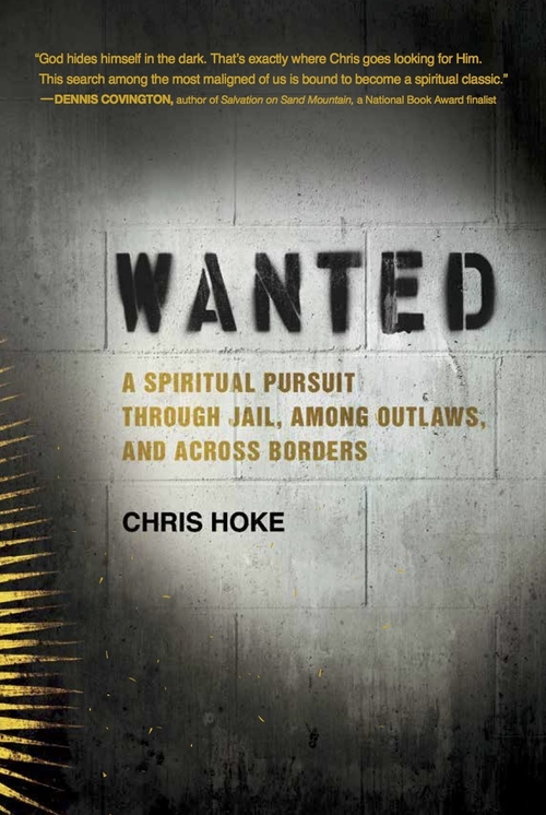 WANTED  book by Chris Hoke