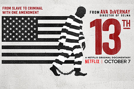 """13th"" Documentary film"