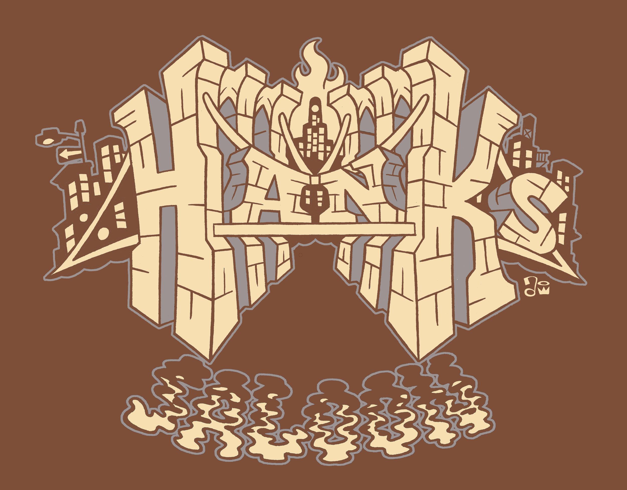 Hank's Saloon Tshirt Design.jpg