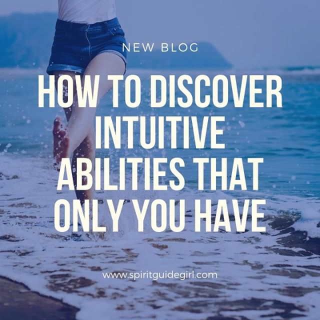Discover your unique intuitive abilities! https://bit.ly/2mHI1U9 ⁣ #intuition #intuitive #empath #lightworker #awakening #metaphysical #starseed #loveandlight #metaphysics #indigochild #oldsoul #intuitiveability #reiki #spiritguidegirl #healers #shaman #channeling #medium #lightworker #spirituality #astrology #astrologyposts
