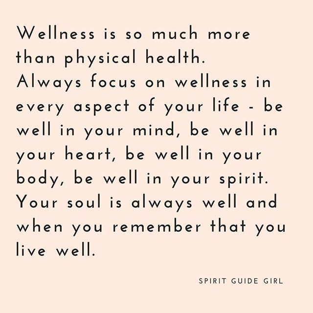 Be well!⁣ #quotestagram #quotestoliveby #quotesoftheday #quotesaboutlove #quotefortheday #quotesofinstagram #quotesforyou #quoteme #spiritguidegirl