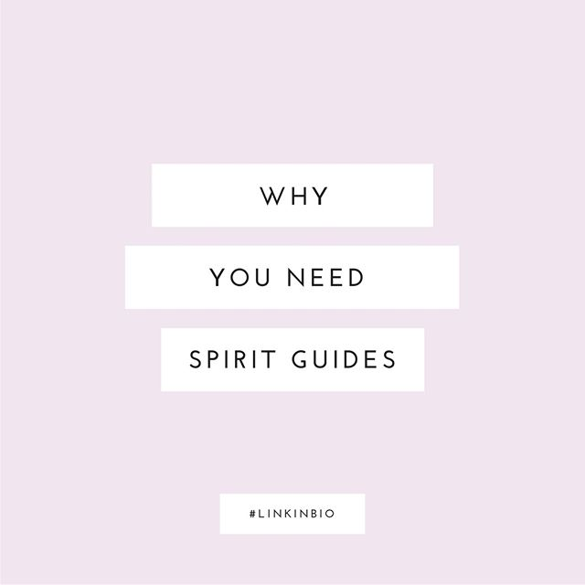 When you learn to connect with your spirit team, there are several benefits:⠀ ⠀ •	You will understand why exactly you have intuitive gifts⠀ •	You find out which areas you should focus on (aka what is your unique ability)⠀ •	Understand some of the things that are happening to you because of your sensitivity⠀ •	Have the ability to make better sense of the world around you⠀ •	Begin to take your first steps to heal and help others heal⠀ Read the Blog Now! 💜 💜⠀ #spiritguides #intuition #medium #psychic #spiritguidegirl #spiritual