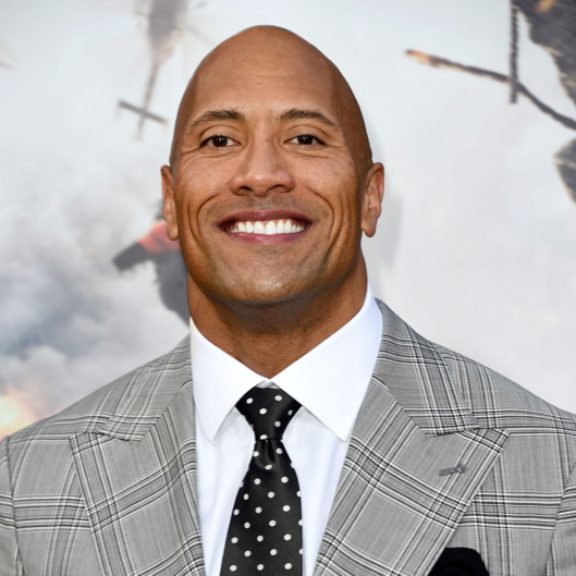 Dwayne the Rock Johnson was in xXx according to string theory.