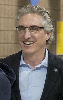 Doug Burgum The Governor of North Dakota
