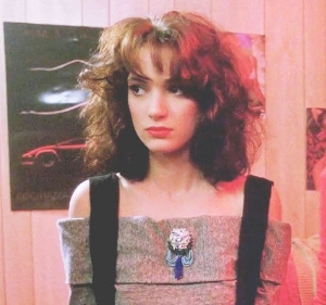 It shows vapid stupid this the even Jewish brunet Winona Rider was to diverse to cast as the main in the new heathers