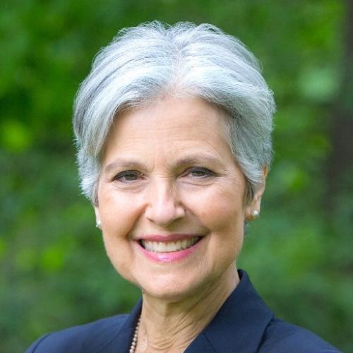 Jill Stein Illuminati