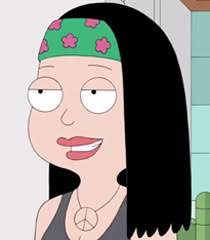 Haley Smith  American Dad