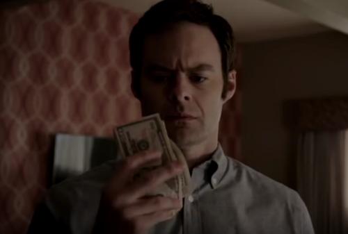 Barry ,  Bill Hader ,  hbo ,  assassin ,  actor money