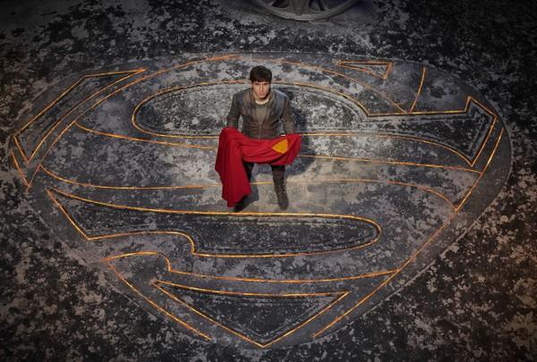 Krypton   David S. Goyer  and  Damian Kindler  Cameron Cuffe cw Seg-El