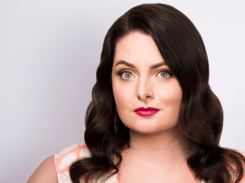 Lauren Ash dina on superstore nbc tvshow comdey