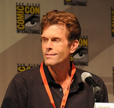 Kevin Conroy   Batman: The Animated Series