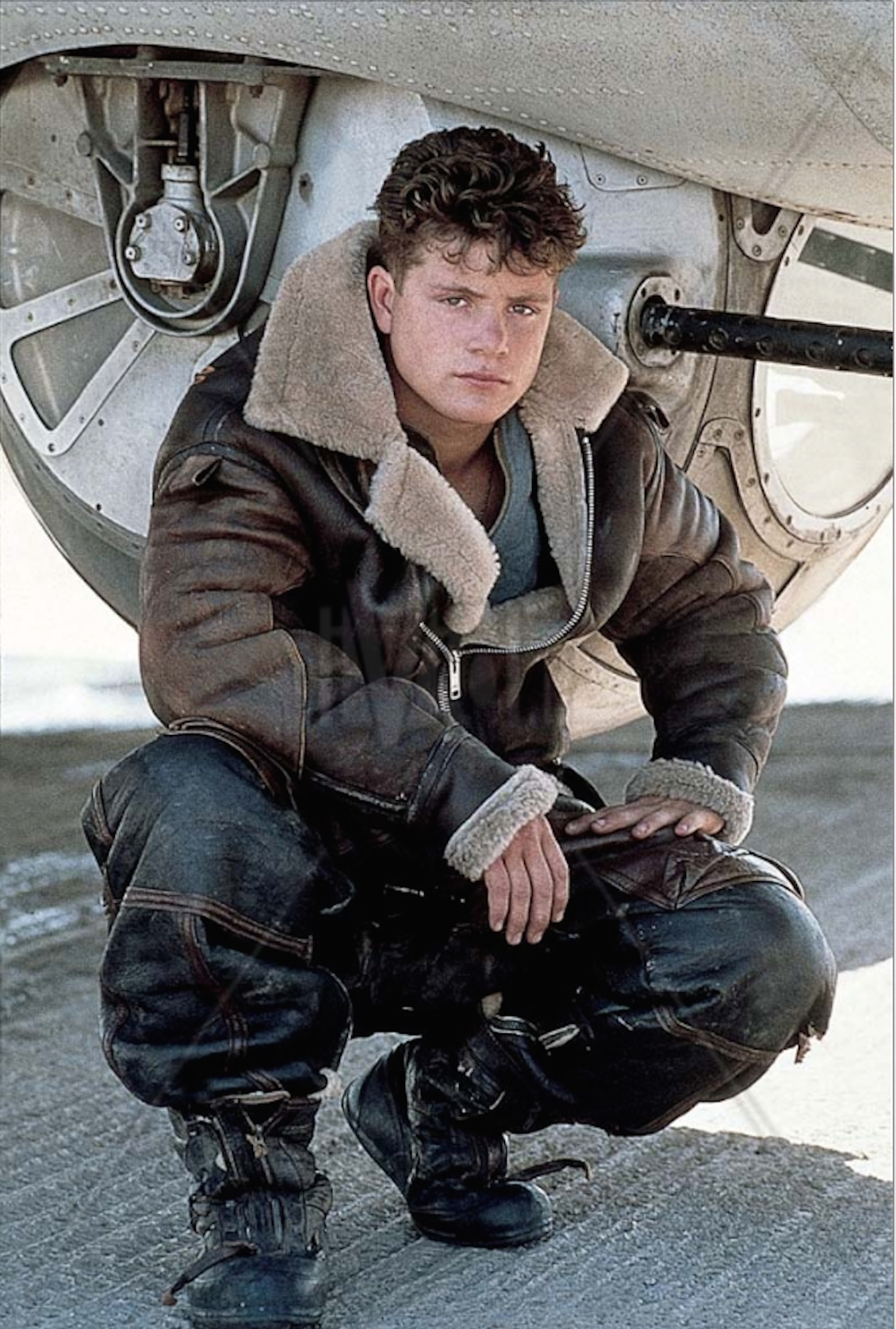 Sean Astin young sexy sam lord of the ring