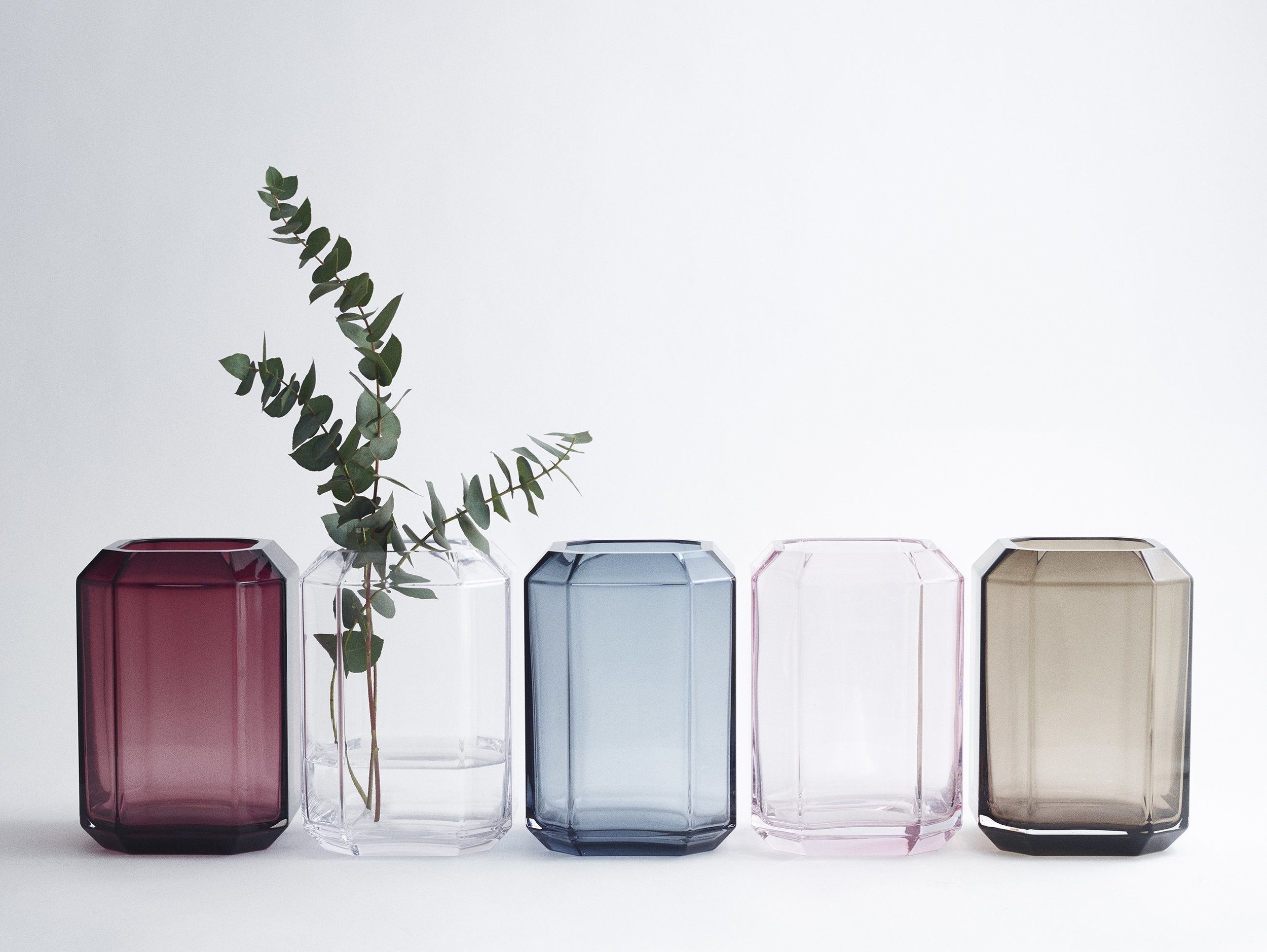 LOUISE ROE COPENHAGEN - MORE ABOUT THE BRAND