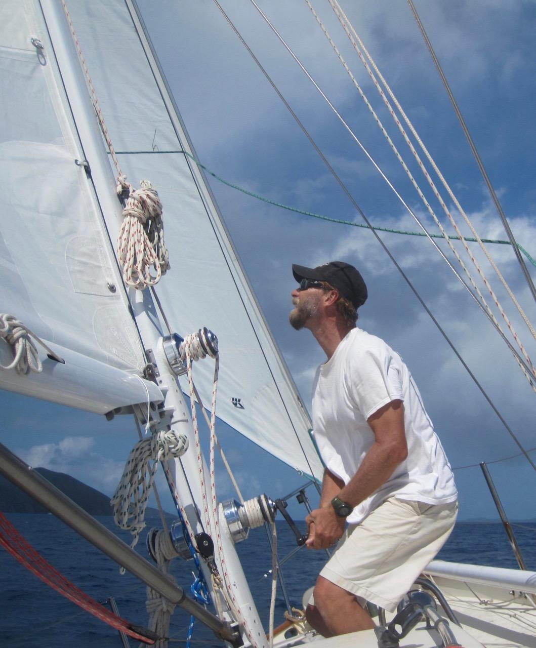 Paul Exner Solstice full keel running rigging.jpg