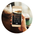 mobile express   on  Foursquare  (Lum-Ka-Naad)