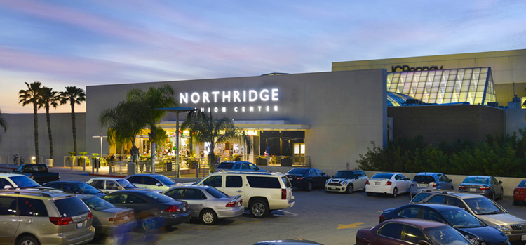 Northridge Fashion Center