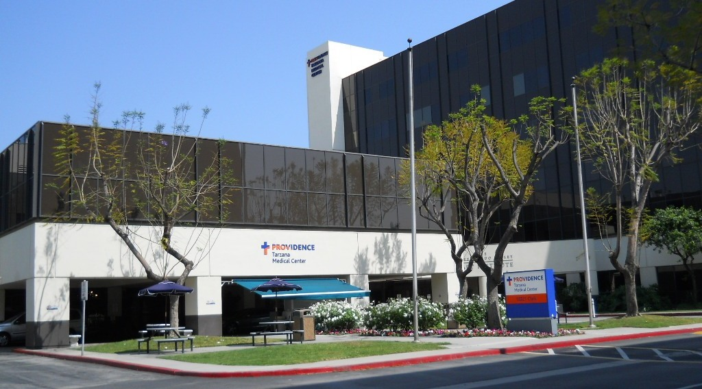 Tarzana Medical Center