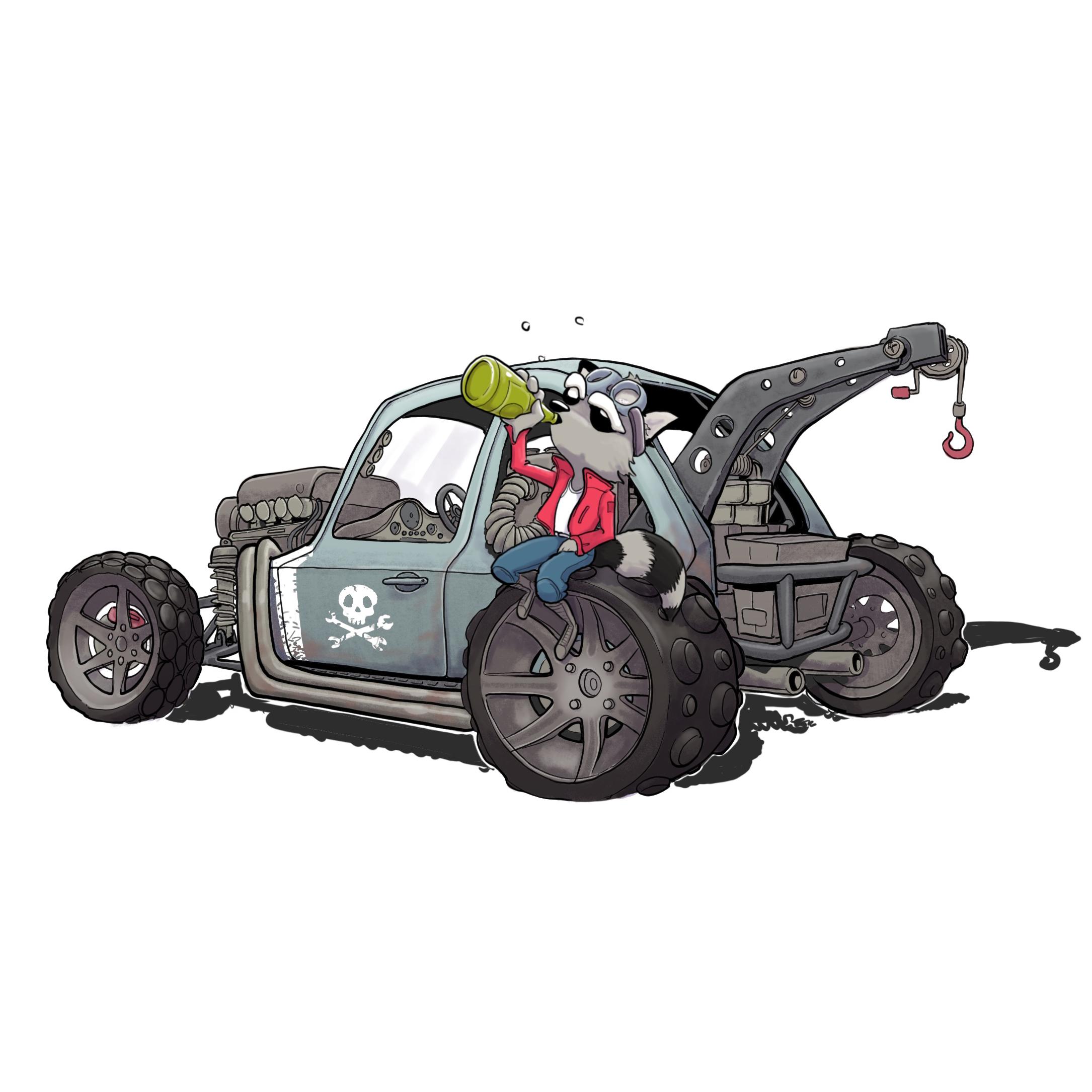 Hot Rod Raccoon.jpg
