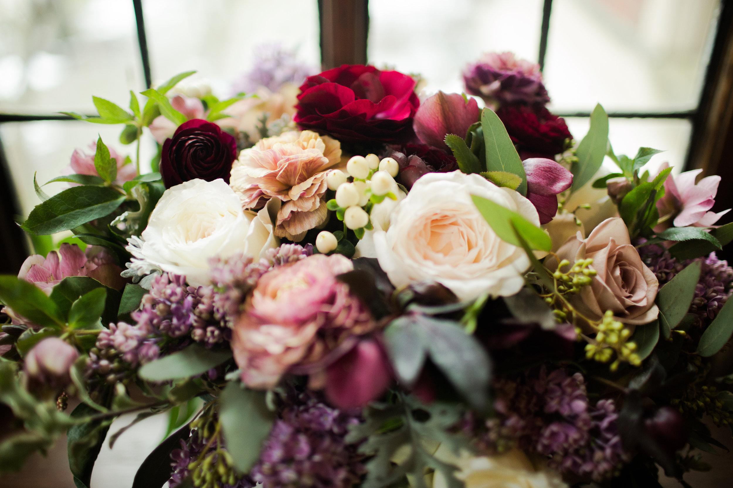 hellebore plum rose wedding.jpg
