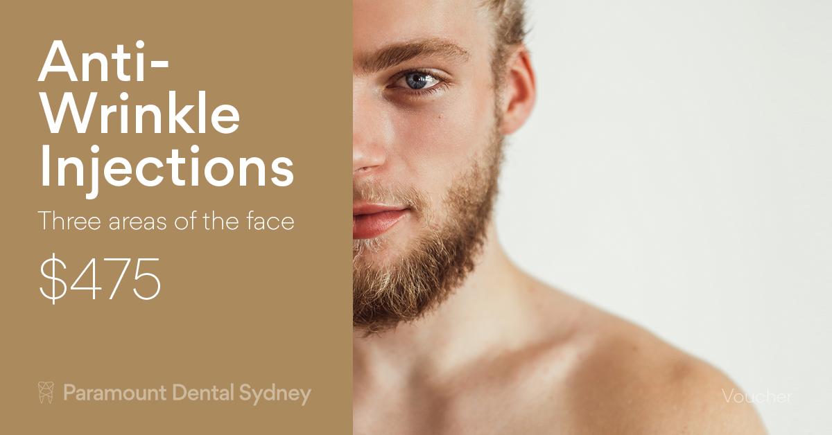 Lip Enhancement — Paramount Dental Sydney