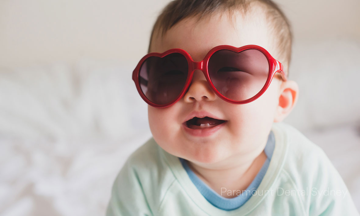 ©Paramount Dental Sydney 01  When Should You Baby First Visit The Dentist?.jpg