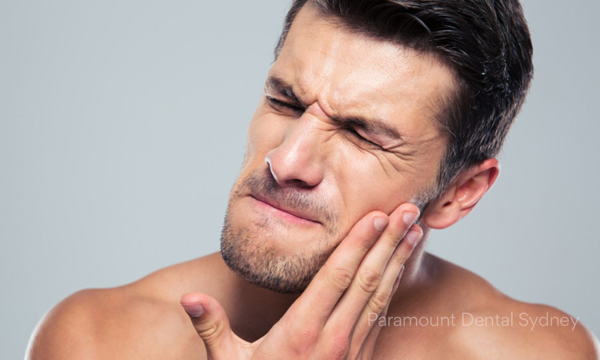 © Paramount Dental Sydney 02 Is Someone you Know Ignoring Their Dental Health? Toothache.jpg