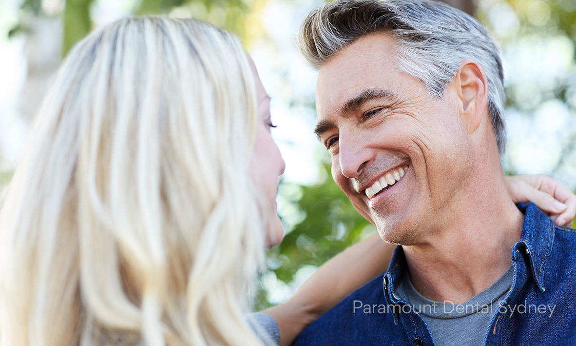 © Paramount Dental Sydney The 5 Signs of Ageing Oral Health 02.jpg