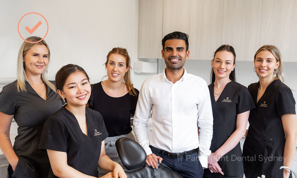 Highly Recommended - 〰️Our patient feedback is highly rated. We ensure our expertise is always provided with a smile and approachable manner