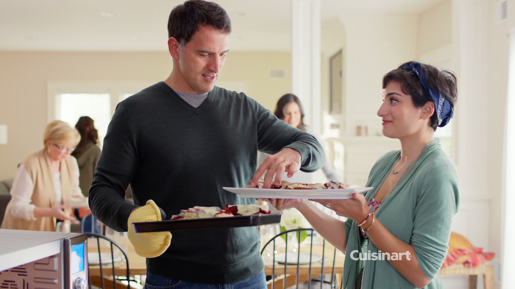 Cuisinart National Commercial