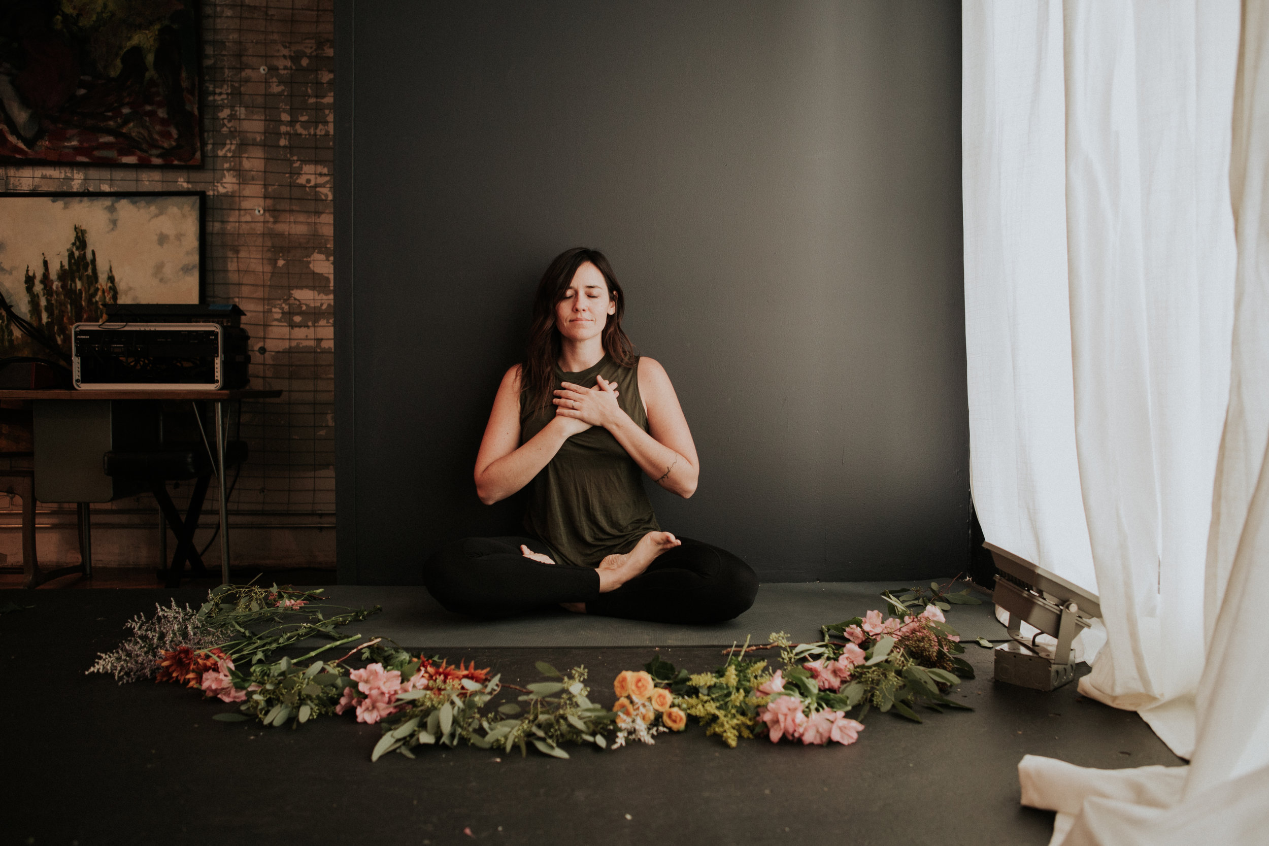 Body Awareness Leads to Embodiment -