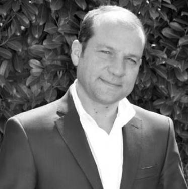 Bruno Falempin, Founder and CHRO Entech