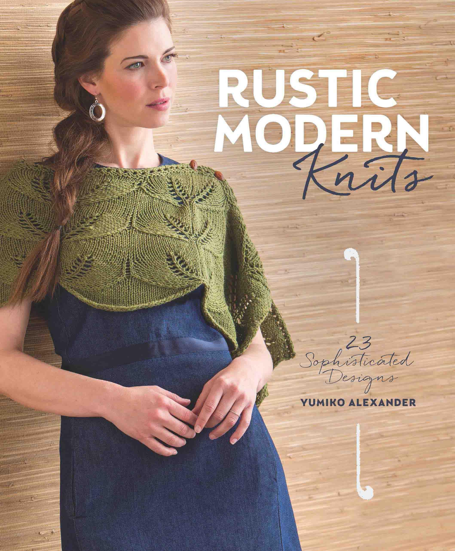 Rustic Modern Knits (2014)