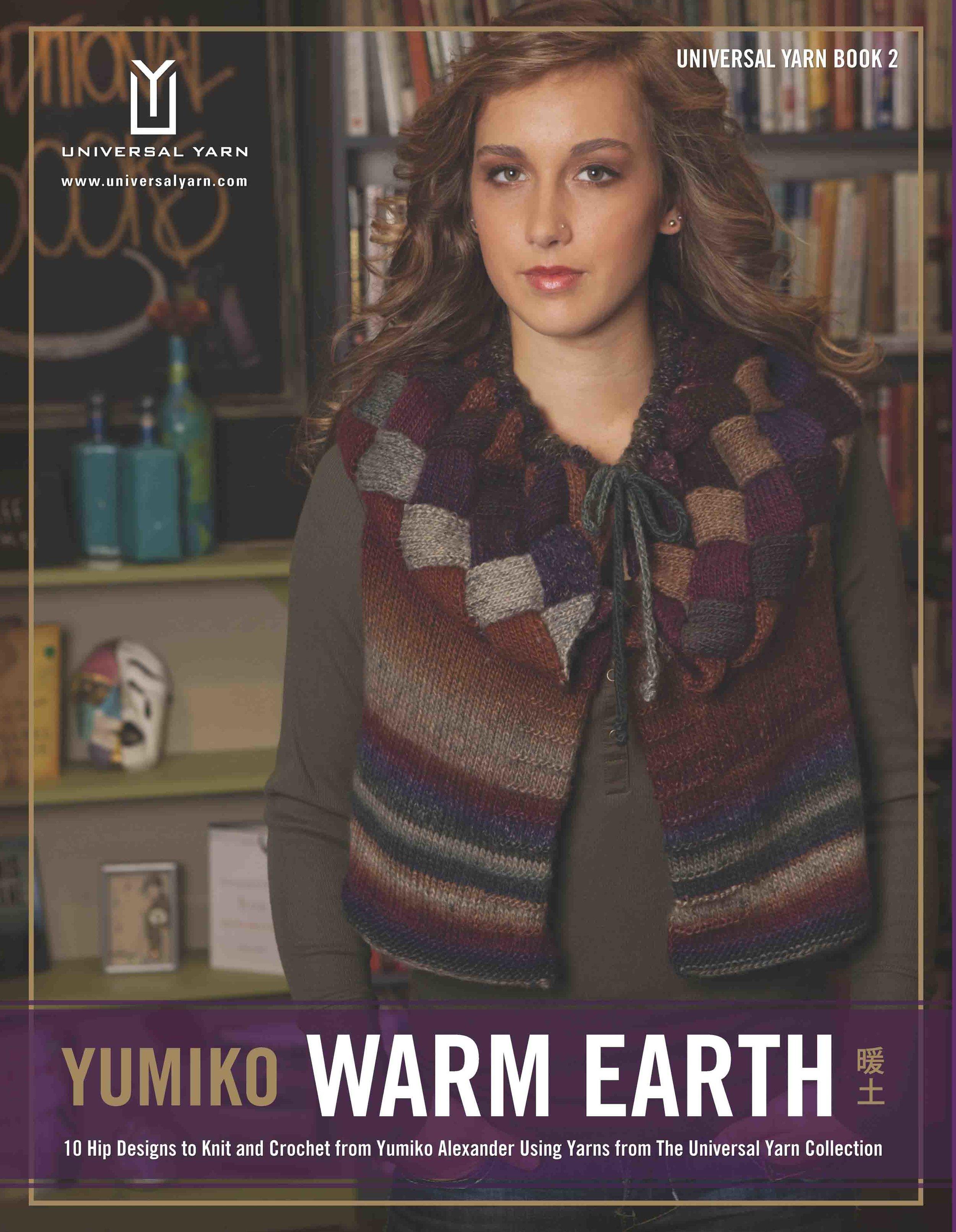 Yumiko Warm Earth 2 (2011)