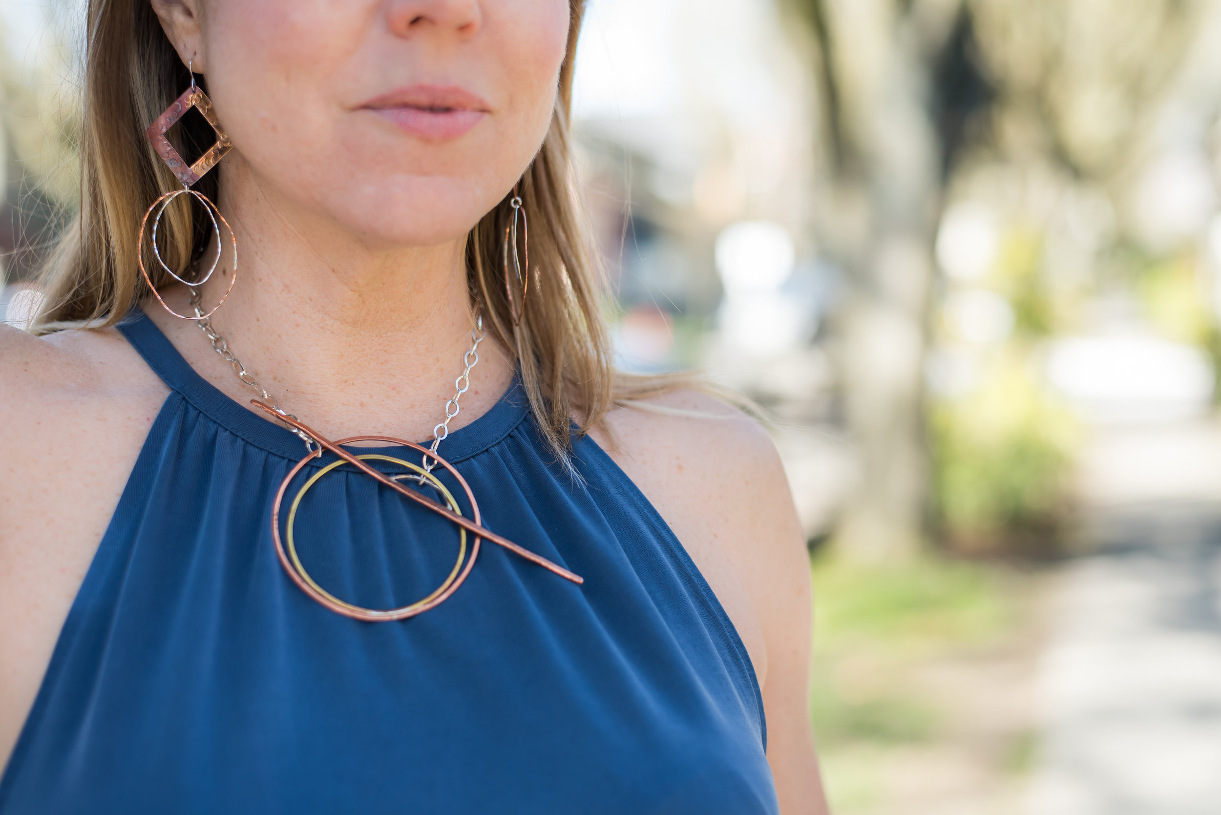 Toggle Necklace & Diamond Dangles.jpg