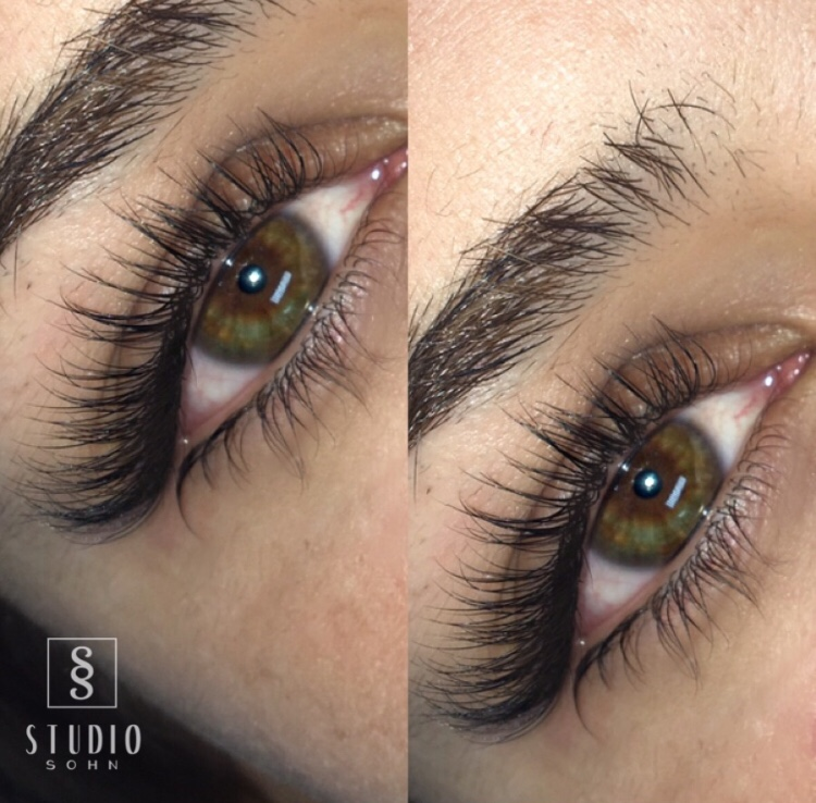 f19558d1a36 1 extension 1 eyelash; 100% Siberian Mink; Cruelty free; For those who want  the most natural look possible. Mink lashes are fluffier, light weight,  softer, ...