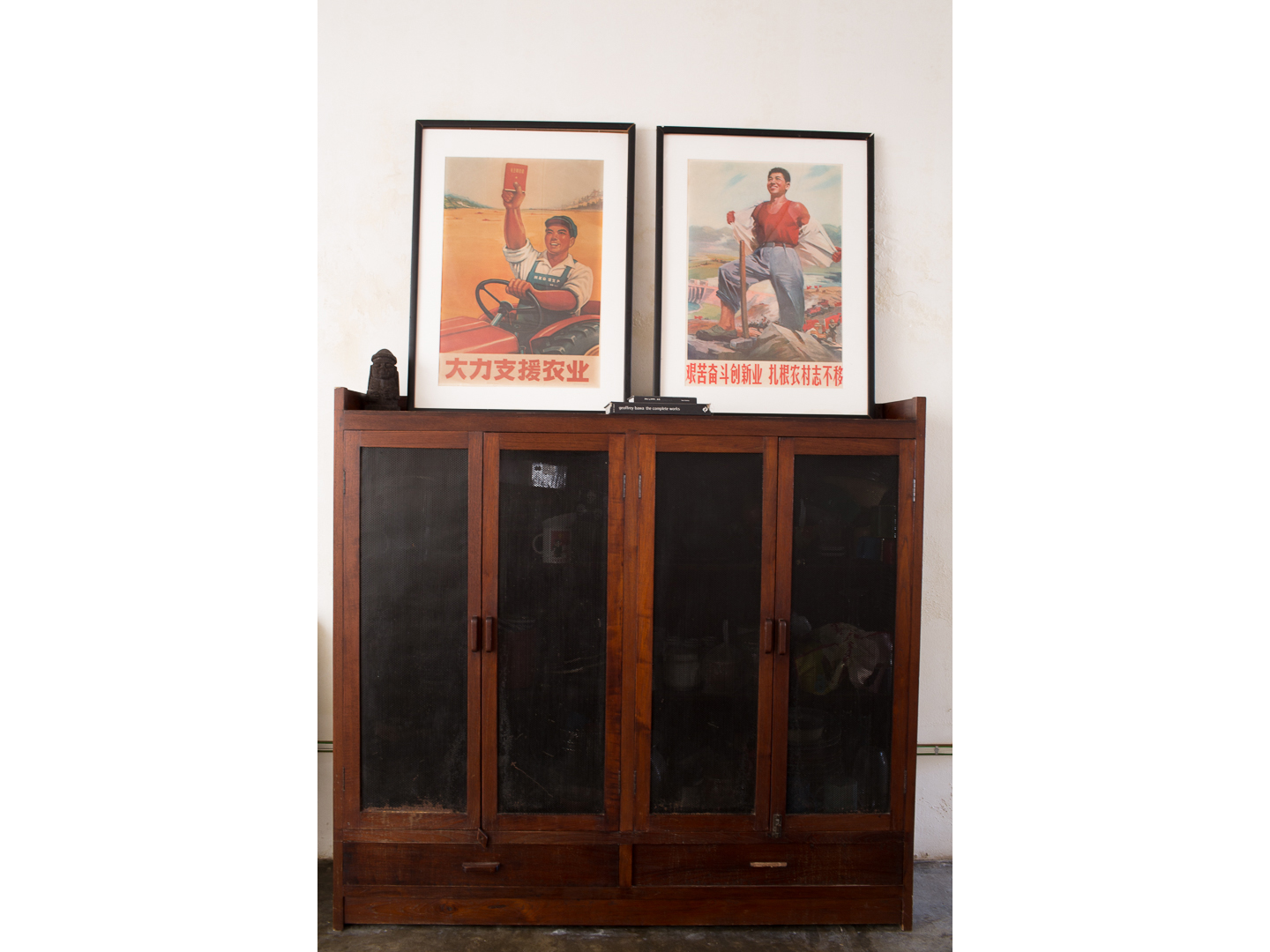 penang-heritage-house-for-sale-living-area-teak-cabinet
