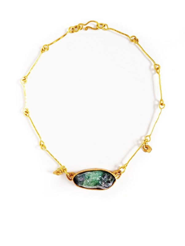 Photo from Rich Earth Jewelry's  website