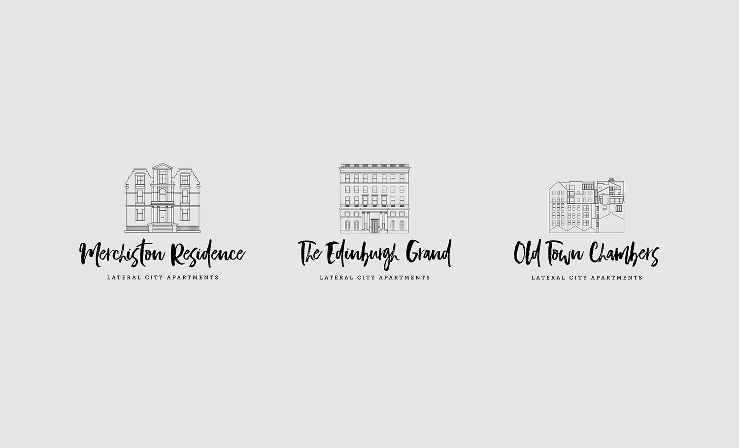 Lateral City Branding